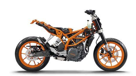 Ktm 390 Engine Specification New 2017 Ktm 390 Duke Leaks Bikesrepublic