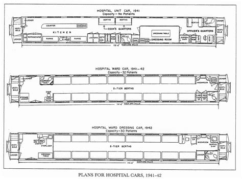 train floor plan http railwaysurgery org army files floorplan jpg
