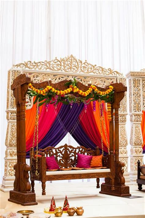 indian wedding swing 78 best ideas about indian wedding decorations on