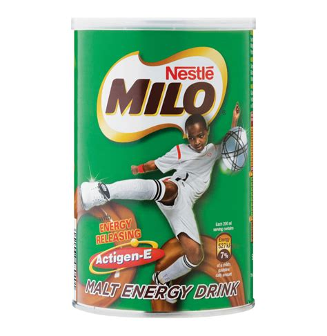 Nestle Milo 1 1kg nestle 1 x 1kg milo lowest prices specials makro