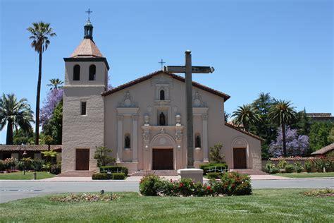 Santa Clara Mba by College Santa Clara College