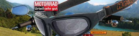 Motorradbrille Helly Eagle by Helbrecht Optics Hersteller Bikerbrillen