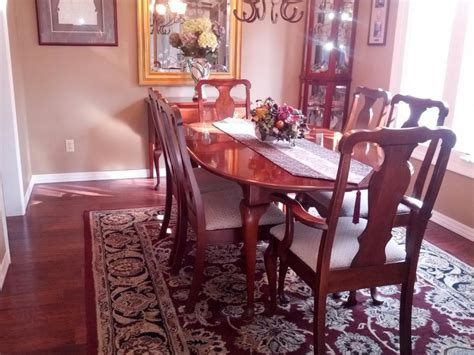 pennsylvania house dining room set dining room set pennsylvania house missouri