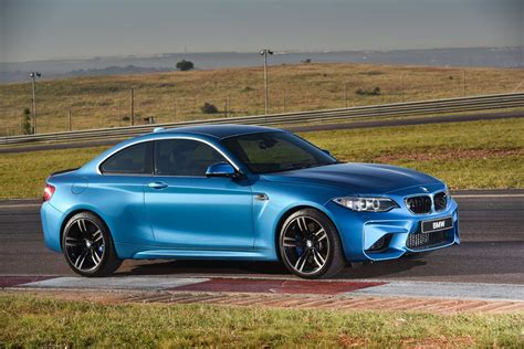 bmw m1 for sale in south africa the all new bmw m2 coupe now available in south africa