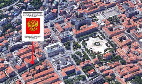 consolato russo bari i cittadini russi residenti e in transito nelle marche