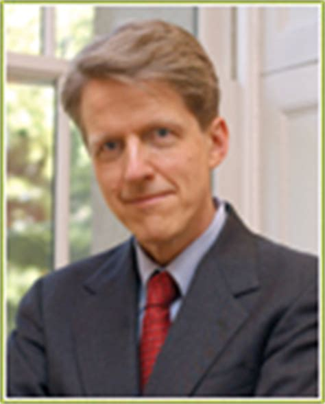 Robert Shiller Yale Mba by Guest Speakers