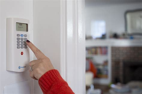 we tried it simplisafe home security system