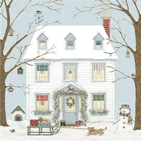 christmas house seasonal 187 christmas house pack of 8 187 christmas house