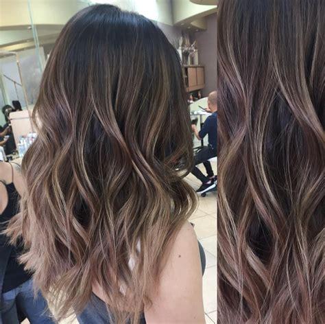 georgetown walmart haircuts caramel balayage on brown hair hair pinterest caramel 61