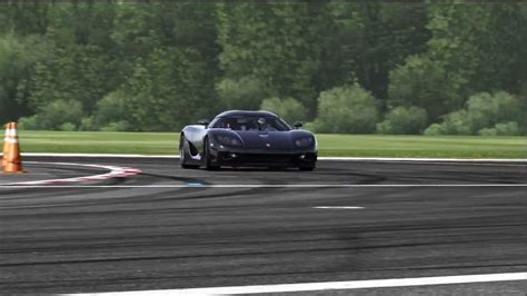 Top Gear Koenigsegg Crash Koenigsegg Ccxr Edition Top Gear Track