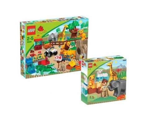 starter küche lego duplo zoo starter set 5634 und tierbabys 4962 lego