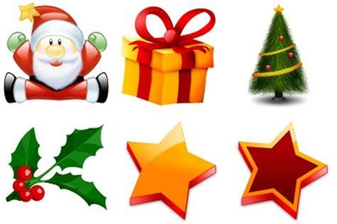Chrismast Ikon santa icon merry iconset lovuhemant
