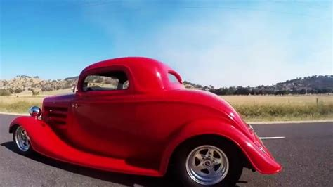 34 Ford Coupe by 34 Ford Coupe