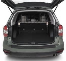 2015 Subaru Forester Accessories Shop Genuine 2015 Subaru Forester Accessories From Subaru