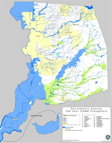 flood plain map 100 year flood plain map
