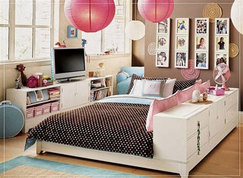 Cute Teenage Bedrooms | teen girls bedroom with cute furniture xcitefun net