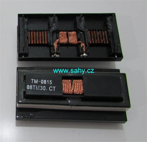 Sparepart Lcd Tv lcd led tv spare parts transformer tm 0815 lcd led