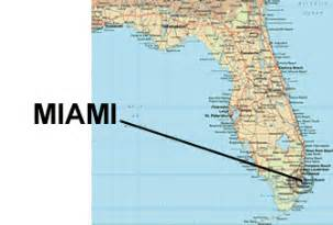 miami maps my