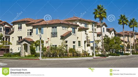 california housing market california housing stock photo image 6701140