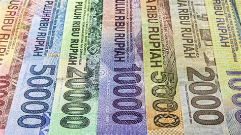 Rupiah Idr Us Dollar Expected To Weaken