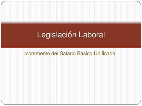 cual es el salario basico unificado en ecuador 2016 12 dlares ms para el salario bsico unificado en 2016