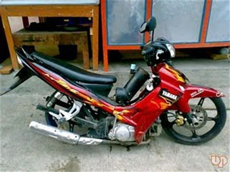 Box Jupiter Z 2010 pin foto motor drak on