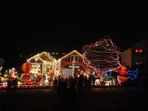 lights display a mauldin tradition mauldin sc patch