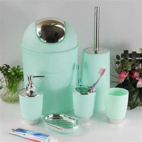 mint green bathroom accessories 759 best images about home on pinterest kanye west mint