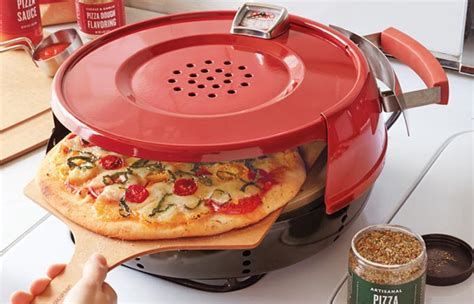 stovetop pizza the stovetop pizza oven by pizzacraft