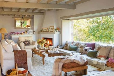 Cozy Cottage Home Decor by Cottage Style Decor And Outdoor Home Decorating Ideas