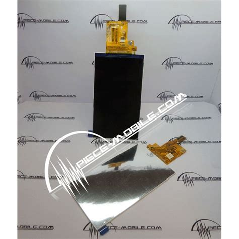 Lcd Sony Ericsson Xperia M St23 ecran lcd sony xperia m c1904 c1905 en pi 232 ce neuve