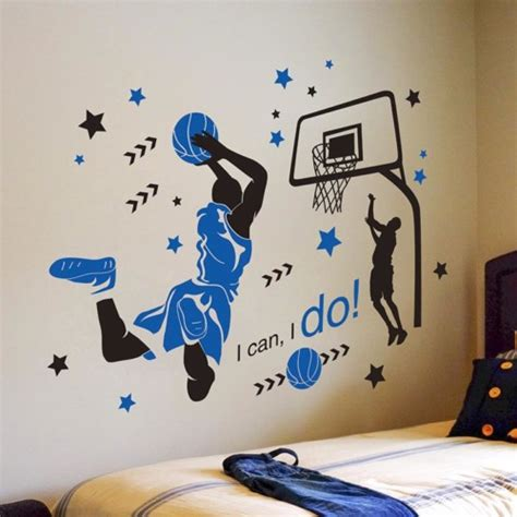 motif wallpaper dinding kamar tidur anak perempuan
