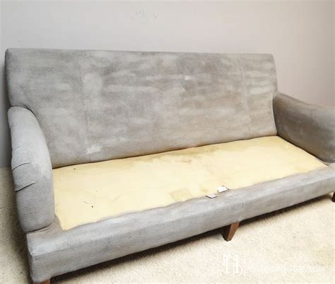 chalk paint sofa how to paint a and diy chalk paint coats how to