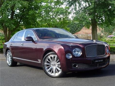 2014 bentley mulsanne for sale 2014 bentley mulsanne for sale on gocars 2 available