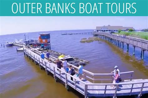 duck nc boat tours outer banks boat tour vineyard voyage visit outer banks