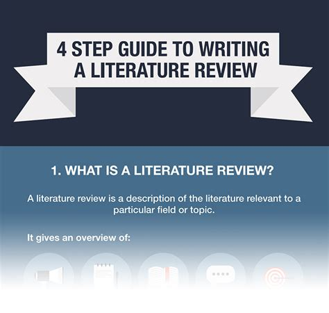 how to write a literature review for a dissertation literature review paper writing help