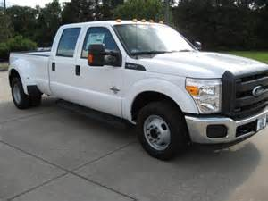 ford f 350 crew cab dually mitula cars