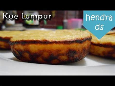 Oven Panggang Kue resep kue lumpur panggang oven 01 resep kue indonesia
