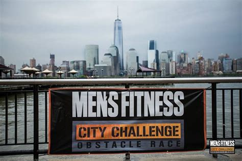 city challenge jersey city no no gain conquering the city challenge obstacle
