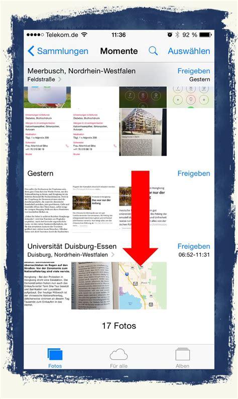 iphone themes erstellen anleitung iphone 6 bildschirm quot fotografieren quot bzw screenshot