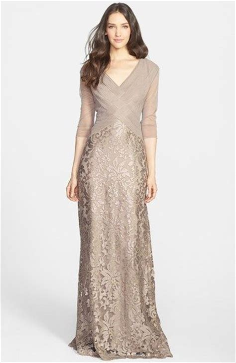 Wst 7760 One Sleeve Mermaid Maxi Dress 1920s downton inspired clothing lace gowns yo momma and the