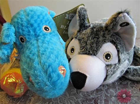 zoobies blanket pets make great gifts for