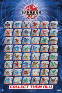 Here are some other bakugan articles you might be interested in
