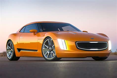 performance kia high performance kia sedan and stinger coupe rumored for
