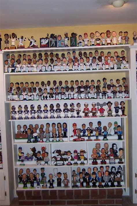 bobblehead collections s collections
