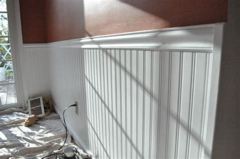 Installing Wainscot by Best 25 Beadboard Wainscoting Ideas On Bead