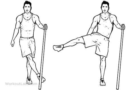 side to side swing static vs dynamic stretching healthfix blog