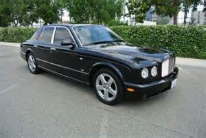 2005 Bentley Arnage T 2005 Bentley Arnage T Nuys Classic Motor Inc