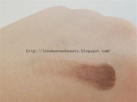 3 Eyeshadow 4 Warna 3 Eyeshadow Mini 4 Colour korean review etude house look at my