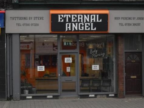 angel tattoo lincoln image gallery eternal angel